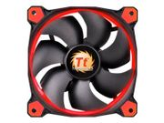 THERMALTAKE Riing 14 RED LED fan high-static pressure