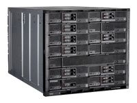 Lenovo Flex System Enterprise Chassis with 2x2500W