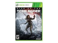 MICROSOFT MS Xbox 360 Rise of the Tomb Raider julk. 13.11.2015 PEGI 18