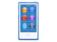 IPOD NANO 16GB BLUE IN