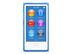 APPLE IPOD NANO 16GB BLUE IN