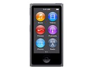IPOD NANO 16GB SPACE GRAY IN