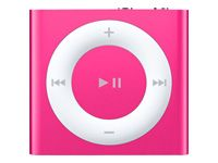 APPLE IPOD SHUFFLE 2GB PINK IN (MKM72KS/A)