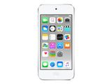 APPLE IPOD TOUCH (2015) 32GB WHITE & SILVER                   IN CONS