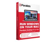 PARALLELS Desktop 11 for Mac Retail Box Acad EU