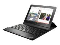 ThinkPad 10 Folio Keyboard Sw/Fi