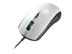 STEELSERIES Rival 100 White Mouse