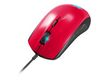 STEELSERIES Rival 100 Forged Mouse Red