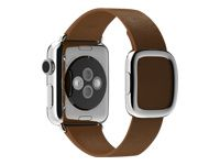 APPLE 38mm Brown Modern Buckle - Large