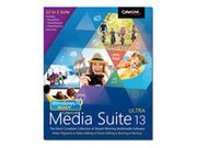 CYBERLINK Media Suite 13 Ultra