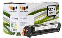 Yellow Laser Toner (CE322A / 128A)