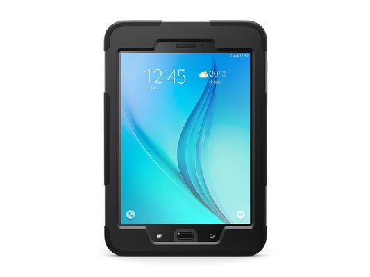 Griffin Galaxy Tab A 8_0 Survivor Slim Black/ Black