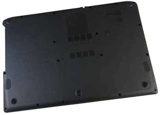 Cover Lower For 7 Inch HDD