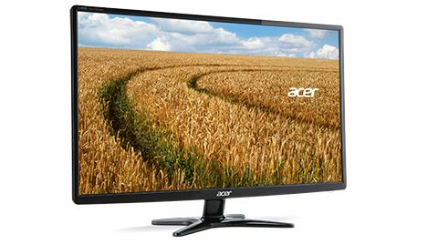 G276HLlbid - 69 cm (27), LED, 1 ms, HDMI