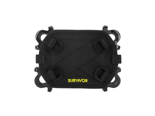 Griffin Universal Tablets S/M Suvivor Harness Kit /Black