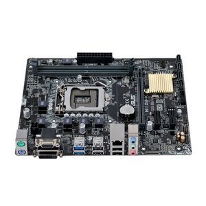 ASUS MB Intel 1151 H110M-K (90MB0PH0-M0EAY0)