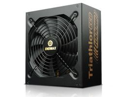 Triathlor Eco 1000W 80+ Bronze Modular