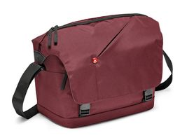 MANFROTTO NX Messenger Bag bordeaux (MB NX-M-IBX)