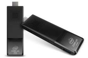 Intel Compute Stick STK2mv64CC 4GB/64GB (BLKSTK2MV64CC)