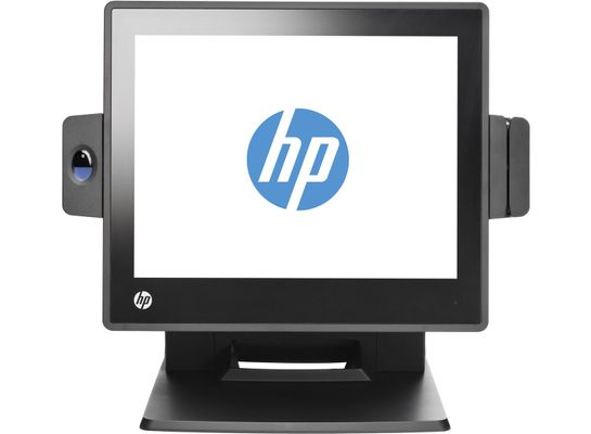 HP RP7800 POS G850 500G 4. 0G 27 PC NETHERLANDS - DUTCH IN