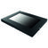 PUREMOUNT Puremount iPad beslag, sort, For iPad 2/ 3/ 4/ air,  L:287xW:217xH:20mm,  Løst hus, Til iPad2/ 3/ 4/ Air