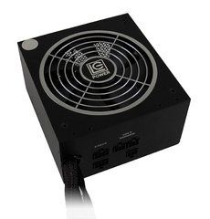 LC POWER PSU 650W LC-Power LC6650GP4 V2.4 2x12V, 14cm, 80+gold (LC6650GP4 V2.4)