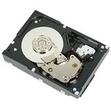 DELL 1_2TB 10K RPM Self-Encryp SAS 12Gbps 2_5in Hot-plug Hard Drive_FIPS140-2