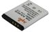 JUPIO Camera Battery for Samsung SLB-0837B-Compatible with models: L20