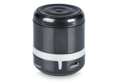 BOOMPILL BLUETOOTH SPEAKER BT 2.1 NFC3.5 MM AUDIOBLACK IN