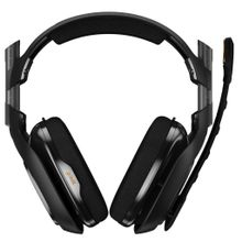 A40 TR PC Headset Kit - schwarz