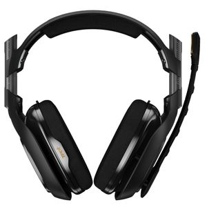 ASTRO A40 TR PC Headset Kit - schwarz (3AH4T-AGX9N-506)
