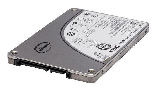 200GB SSD SATA Mix Use MLC 6Gpbs 2_5_ Intel