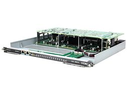 FlexFabric 7910 2.4Tbps TAA-compliant Fabric/ Main Processing Unit