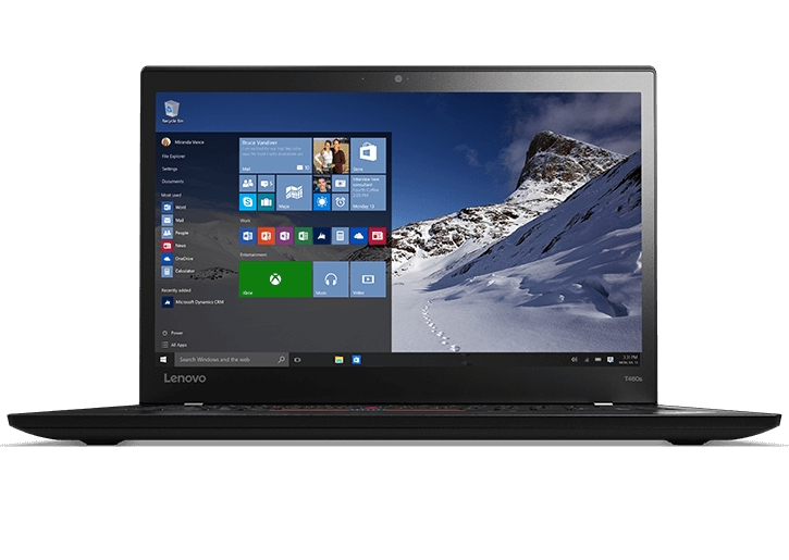 "ThinkPad T460s, i5-6200U, 8GB (4GB+4GB),  256GB M.2 SSD, Intel Integrated HD Graphics, 14.0"" FHD, Smartcard,  W10 Pro + ThinkPad Pro Dock"