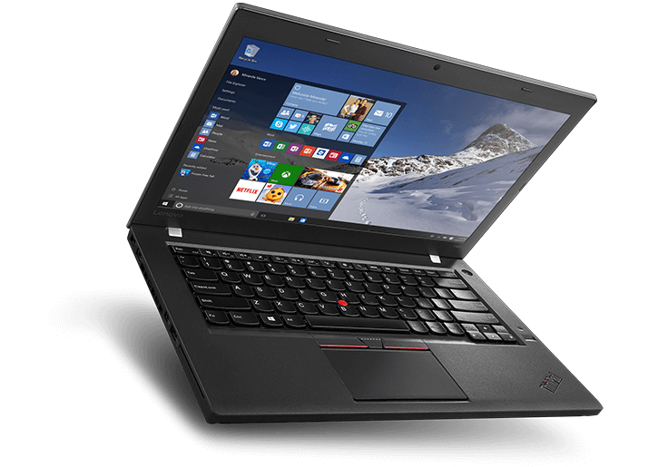 LENOVO ThinkPad T460 i7-6600U (NO)(A) (20FN004BMN)