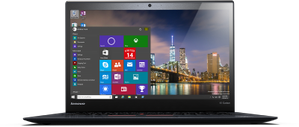 "ThinkPad X1 Carbon 14.0"" Full HD Core i5-6200U, 4GB RAM, 192GB SSD, Win7 Pro/Win10 Pro"