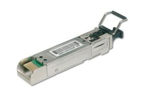DIGITUS MINI GBIC (SFP) MODULE 1.25 GBPS, 20KM, TX1550NM/ RX1310NM IN ACCS