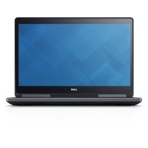 DELL Prec M7710 i7-6820HQ 16/1TB