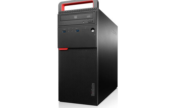 TC M700 TWR I3-6100 3.7G 4GB Mini-Tower/  4 GB RAM/ DVD±RW DL