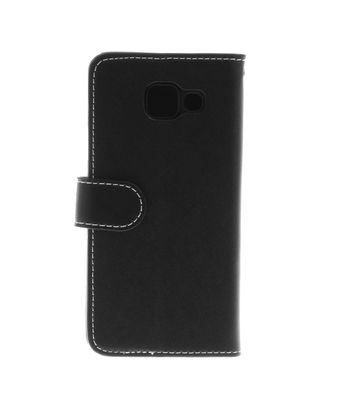 Exclusiv Flip Case Galaxy A3 2016 Black
