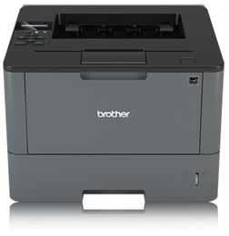 BROTHER Brother HL-L5000D USB 40ppm/
