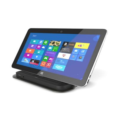 Dell Tablet Produktivitet Docka