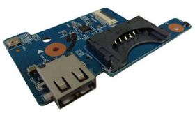 Card Reader Board