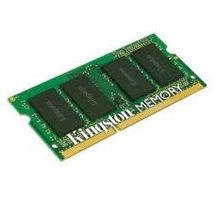 4GB 2133MHz DDR4 ECC CL15 SODIM
