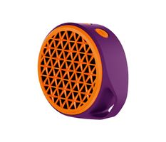 LOGITECH X50 MOBILE WIRELESS SPEAKER ORANGE-BT-EMEA IN (980-001077)