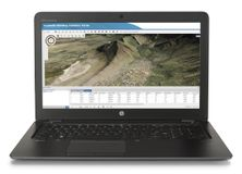 HP ZBOOK 15U I7-6500U 512/8GB 15.6IN DVDRW W10P64DG W7 SS