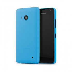550 Back Cover Bright Blue