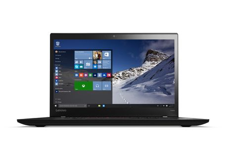 "LENOVO ThinkPad T460s Core i7 12GB 512GB SSD 14"" (20F90044MX)"