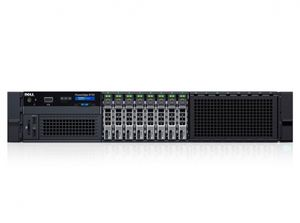 DELL PowerEdge R730 E5-2620v4 8GB