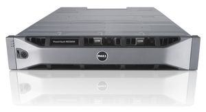 DELL PowerVault MD3800i Chassis 12